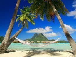 TAHITIDreams, Hammocks, Cayman Islands, French Polynesia, Best Quality, Places, Borabora, Tropical Beach, Destination