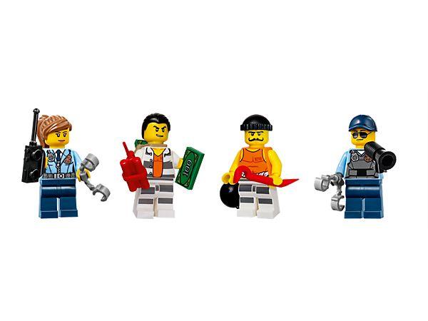 Lego walkie talkies - Lookup BeforeBuying