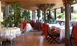 Pepenero Restaurant