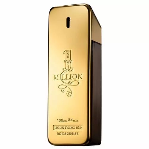 perfume one million paco rabanne 100 ml orginal