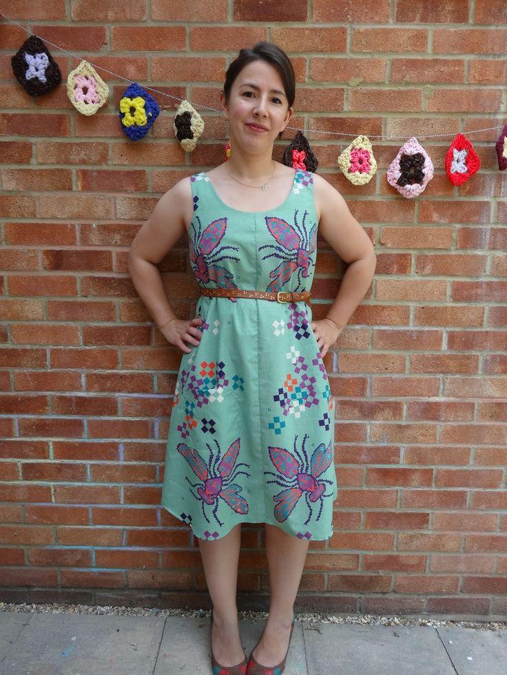 Marilla Walker: Sew over it (not silk) silk cami
