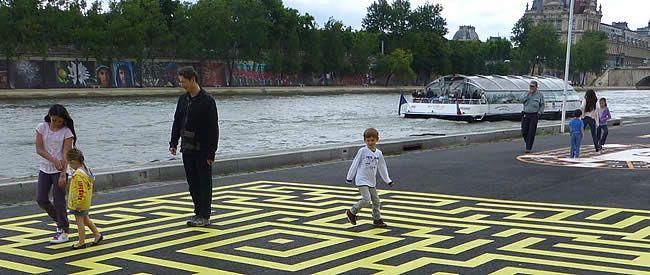 Een weekend Parijs met de kinderen wordt nog leuker als je weet wat er voor de kids te beleven is. Ik ging er naar toe met mijn kleinzoon.