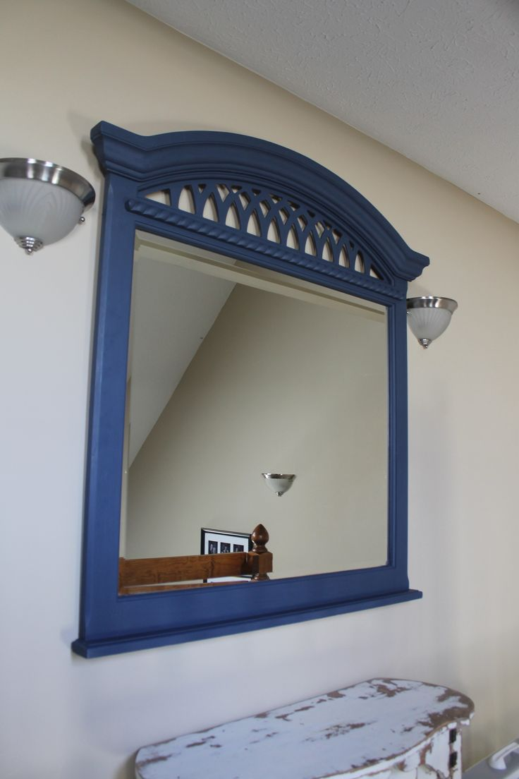 How To Hang A Heavy Mirror How To Hang And Mirror