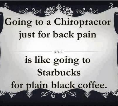 Explore the world of Chiropractic, there is so much to learn!