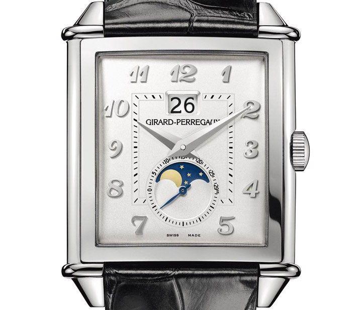 6. Girard-Perregaux Vintage 1945: $20,000