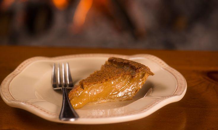 Le secret de la meilleure tarte au sucre dévoilé par la Sucrerie des Gallant
