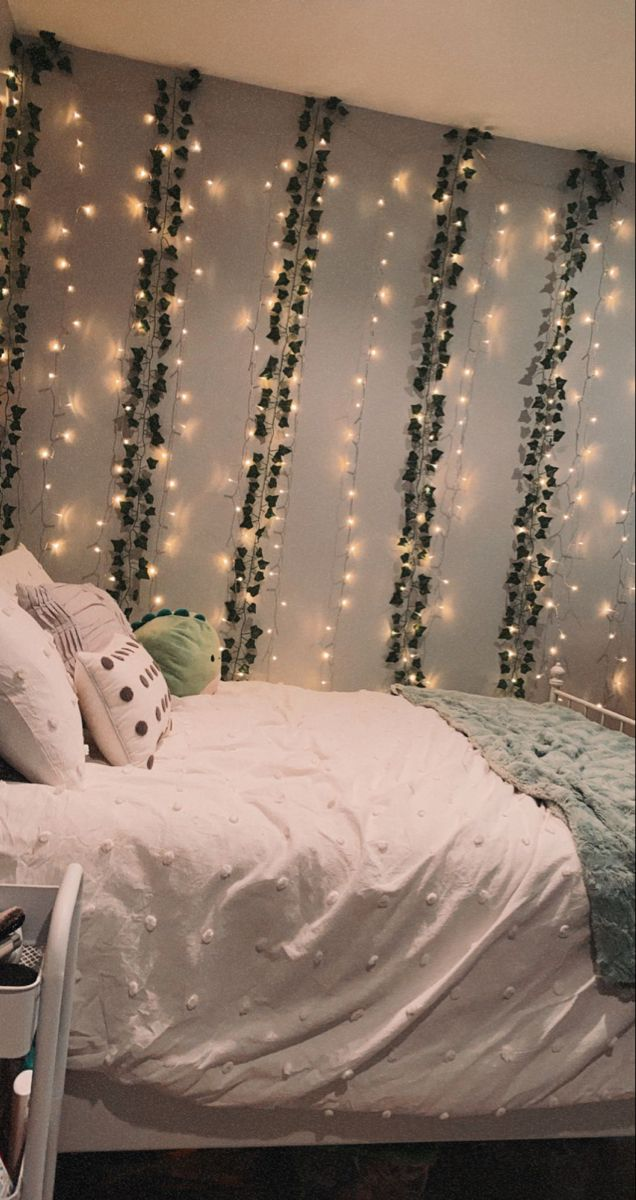 Aesthetic Bed Room Design Bedroom Room Ideas Bedroom Room Inspiration Bedroom Aesthetic teenage bedroom ideas