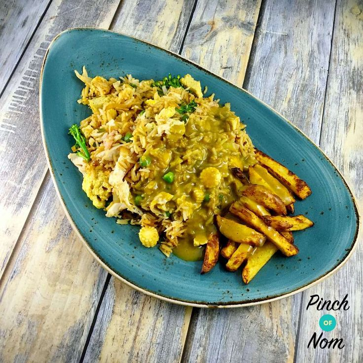 Syn free Fried Rice - Chinese Fakeaway | Slimming World