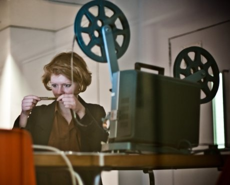 Film Curating in the 21st Century - A Personal View (LSSF)