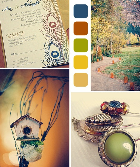 29 Best A Range Of Color Images On Pinterest: 95 Best Images About Color Schemes On Pinterest