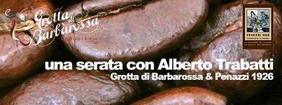 Evento al Caffè a Candelara (PU) l'11 aprile!