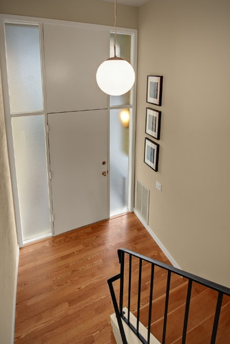 Modern Split Foyer : Best split entry design images on pinterest