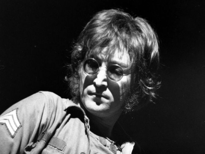 "Columnist MIchael Barone distorted the meaning of John Lennon's song ""Imagine,"" writes a reader. 