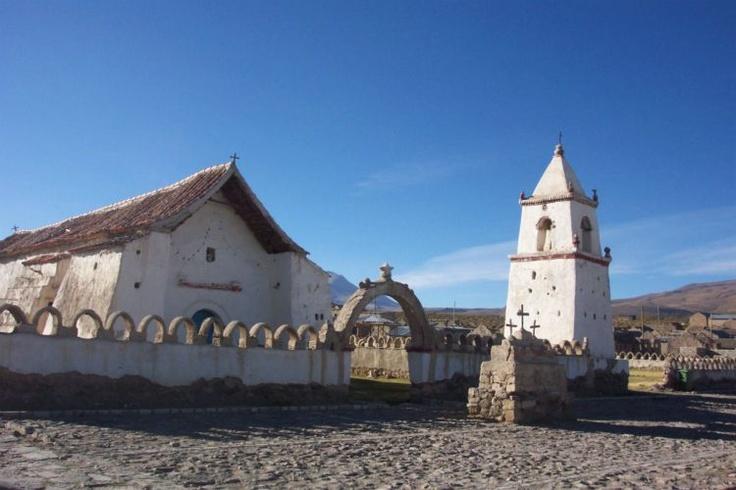 San Miguel de Azapa / Arica, Chile