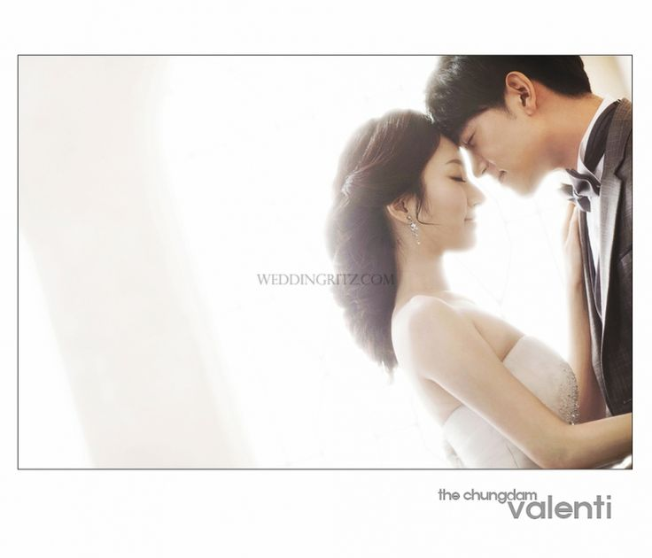 Korea Pre-Wedding Photoshoot - WeddingRitz.com » Korea Pre-Wedding studio - The Cheung Dam studio.