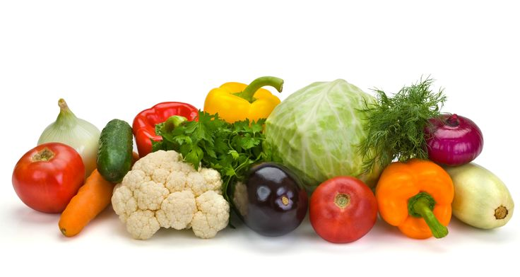9 Reasons to Become a Vegetarian - Midwest Prep Girl
