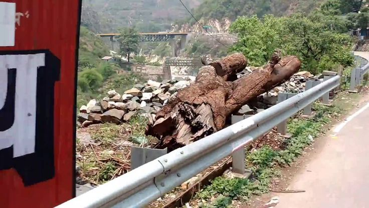 death roads of uttarakhand india