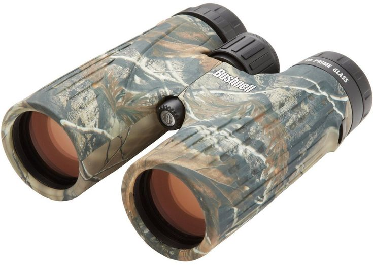 Save 57% Off Bushnell Legend Ultra HD 10x 42mm Binocular (RealTree AP Camo) Amazon Deal of the day 3/26/2014 only! List Price:	$414.95 Price:	$179.99 You Save:	$234.96 (57%) These Bushnell binoculars provide the ultimate high-definition viewing experience, with 10x magnification and a 42mm objective lens, and brave the elements with patented RainGuard HD permanent water-repellant and anti-fog technology. Includes a premium carry case, microfiber lens cloth, and binocular harness.