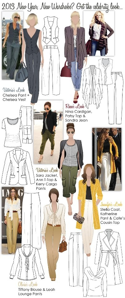 Style Arc Patterns http://www.stylearc.com.au/stylearc/