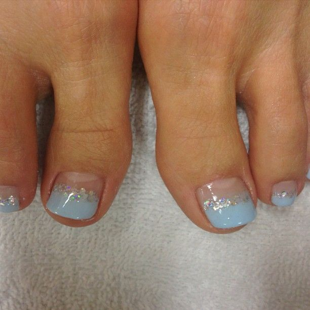 1000 Ideas About Baby Blue Nails On Pinterest Light