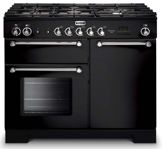 Falcon Kitchener 100 fornuis & oven