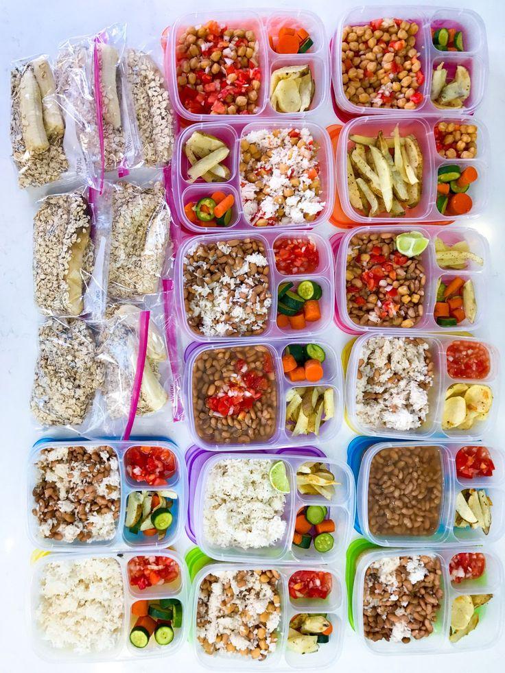 rawvana meal plan $1.50/day vegan