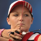 Amy Oliver    Career highlights:    At the 2007 European Championships, her first competition as an international archer, Amy took gold in the individual event plus a silver for the team competition. Was part of the 2010 Commonwealth Games team that stormed through to take silver and she was recently ranked as No.1 British archer at the World Championship trials ahead of team-mates Alison Williamson and Naomi Folkard.