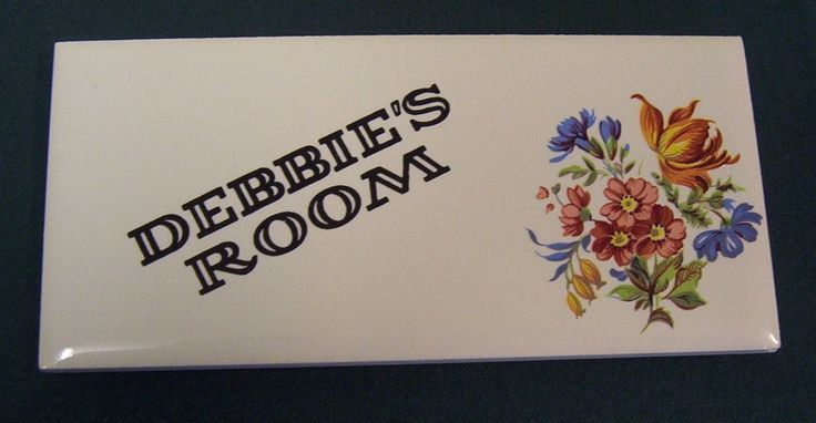 25 best ideas about 1980s on pinterest 1980s looks the 80s and 80s kids for Childrens bedroom door name plates