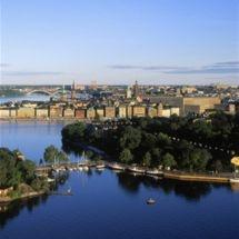 Stocholm City - Sweden