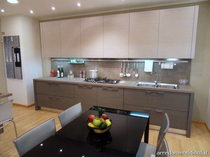 Resina in cucina al posto delle piastrelle stunning - Resina in cucina al posto delle piastrelle ...