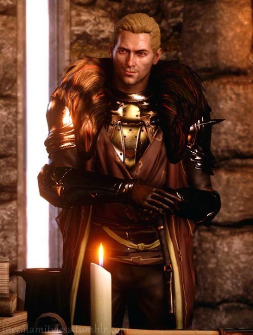 Dragon Age gay sexe meilleur chatte près de pics