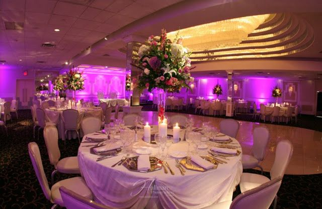 West Orange Wedding Venue Richfield Regency Verona NJ