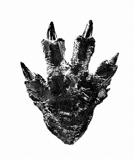 Godzilla 2016 artwork official - Godzilla (franchise) - Wikipedia, the free encyclopedia