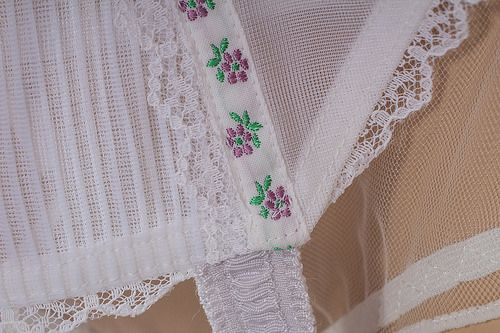 Cute 1960's suspender belt by Naturana of Germany | Emma at DreamDate | Flickr