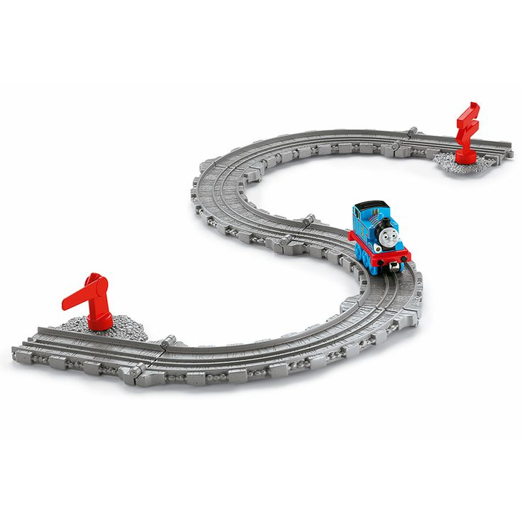 """Thomas & Friends Take N Play Fold Out Track - Assorted 