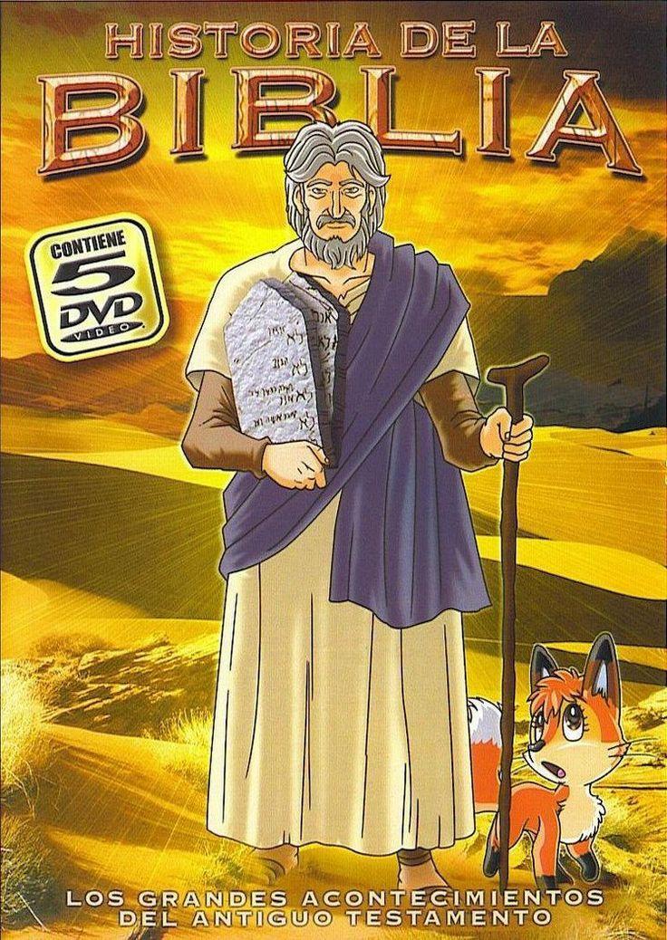 Historias de la Biblia - Capitulo XV: Las Tablas de la Ley - http://ofsdemexico.blogspot.mx/2013/10/historias-de-la-biblia-capitulo-xv-las.html