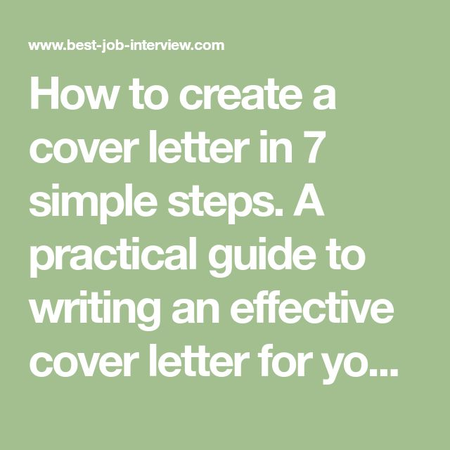 94 best Cover Letters images on Pinterest Cover letters, English