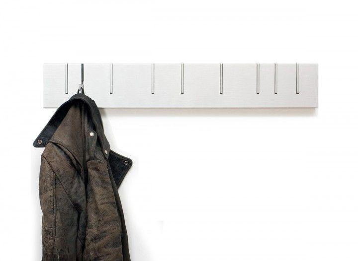 35 best coat rack design images on pinterest coat stands rack design and clothes racks - Coat rack for small spaces design ...