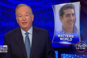 """This despicable """"O'Reilly Factor"""" segment exposes the fundamental ugliness of the right-wing worldview"""