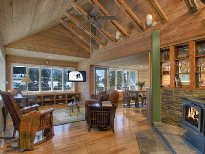 House vacation rental in Jackson from VRBO.com! #vacation #rental #travel #vrbo