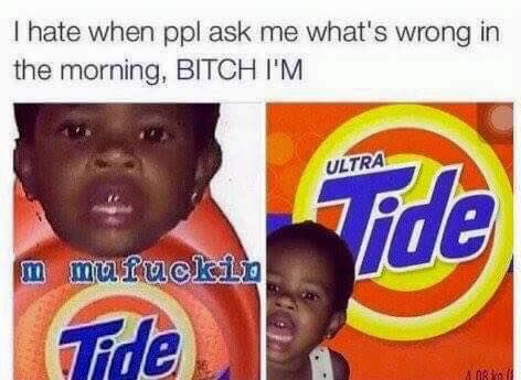 24 Of The Best Memes From 'Black Twitter' - Funny Gallery