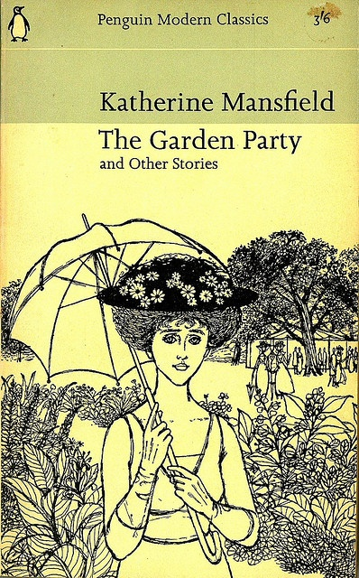 "katherine mansfield the garden party Katherine mansfield's ""the garden party"" was written in 1922, during the period between the two world wars in many ways it reflects the context of its creation."