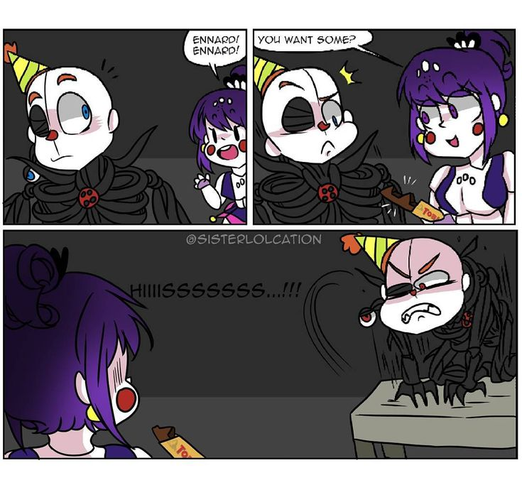 1416 Best Images About Five Nights At Freddy's ♥️ On