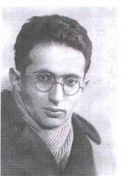 """Matvei Petrovich Bronstein (Russian: Матвей Петрович Бронштейн, December 2 [O.S. November 19] 1906, Vinnytsia — February 18, 1938) was a Soviet theoretical physicist, a pioneer of quantum gravity, author of works in astrophysics, semiconductors, quantum electrodynamics and cosmology. During the Great Purge, in August 1937 Bronstein was arrested. He was convicted by a list trial (""""по списку"""") and executed the same day."""