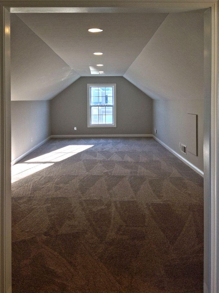 bonus rooms garage and master suite on pinterest bonus room playroom office