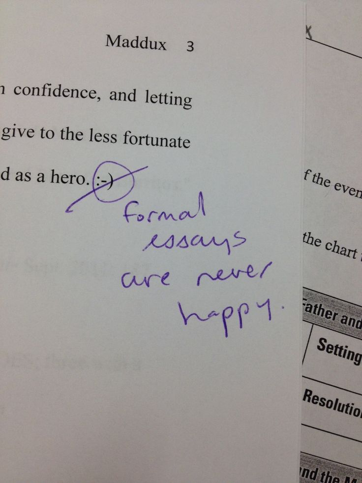 My hopes and fears for the future essay