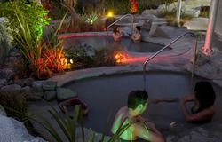 Geothermal Park, Mud Bath Spa & Traditional Maori Massage at Hells Gate. http://www.backpackerdeals.co/deal/new_zealand/geothermal_park__mud_bath_spa___traditional_maori_massage_at_hells_gate.html