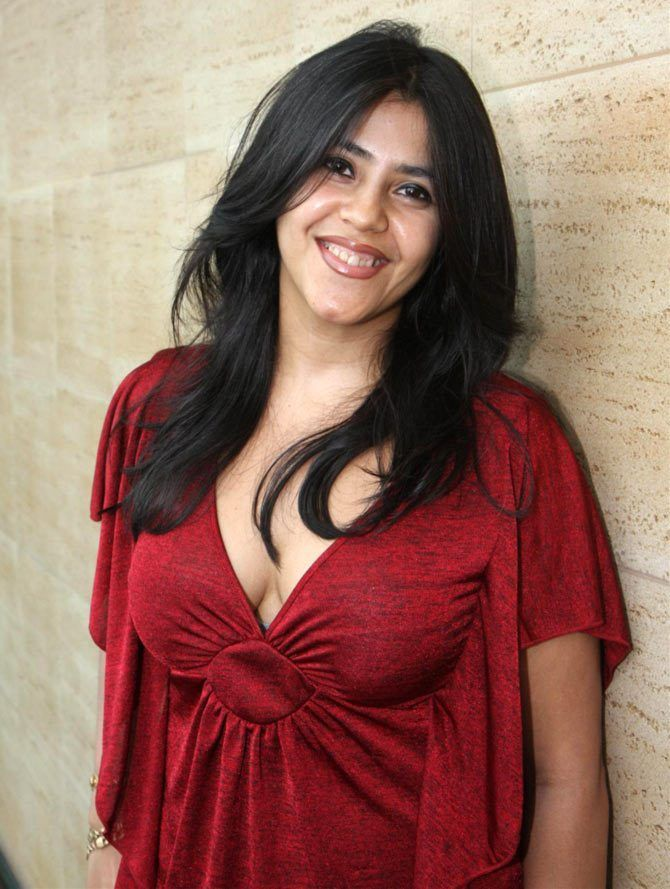 Pin On Ekta Kapoor