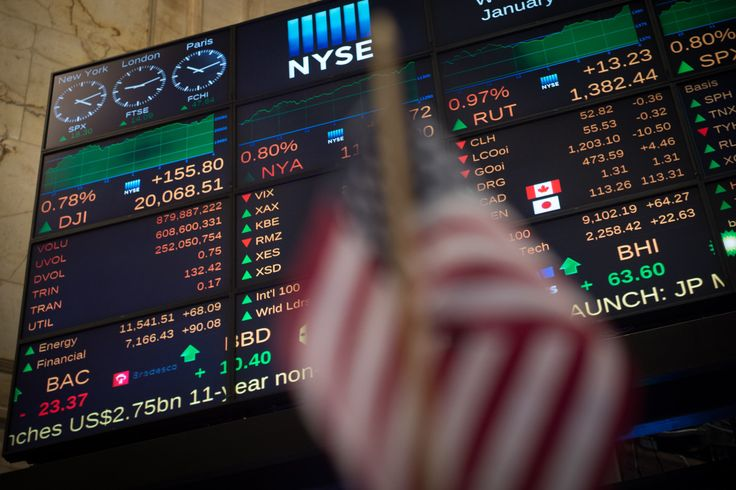 The President Trump stock market rally is close to becoming the greatest in 85 years. Since Election Day, the Dow Jones industrial average has surged 24.7 percent — fueled in large part by investor…