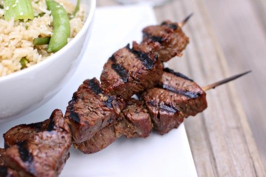 Soya (Barbecued Beef) Recipe from Cameroon